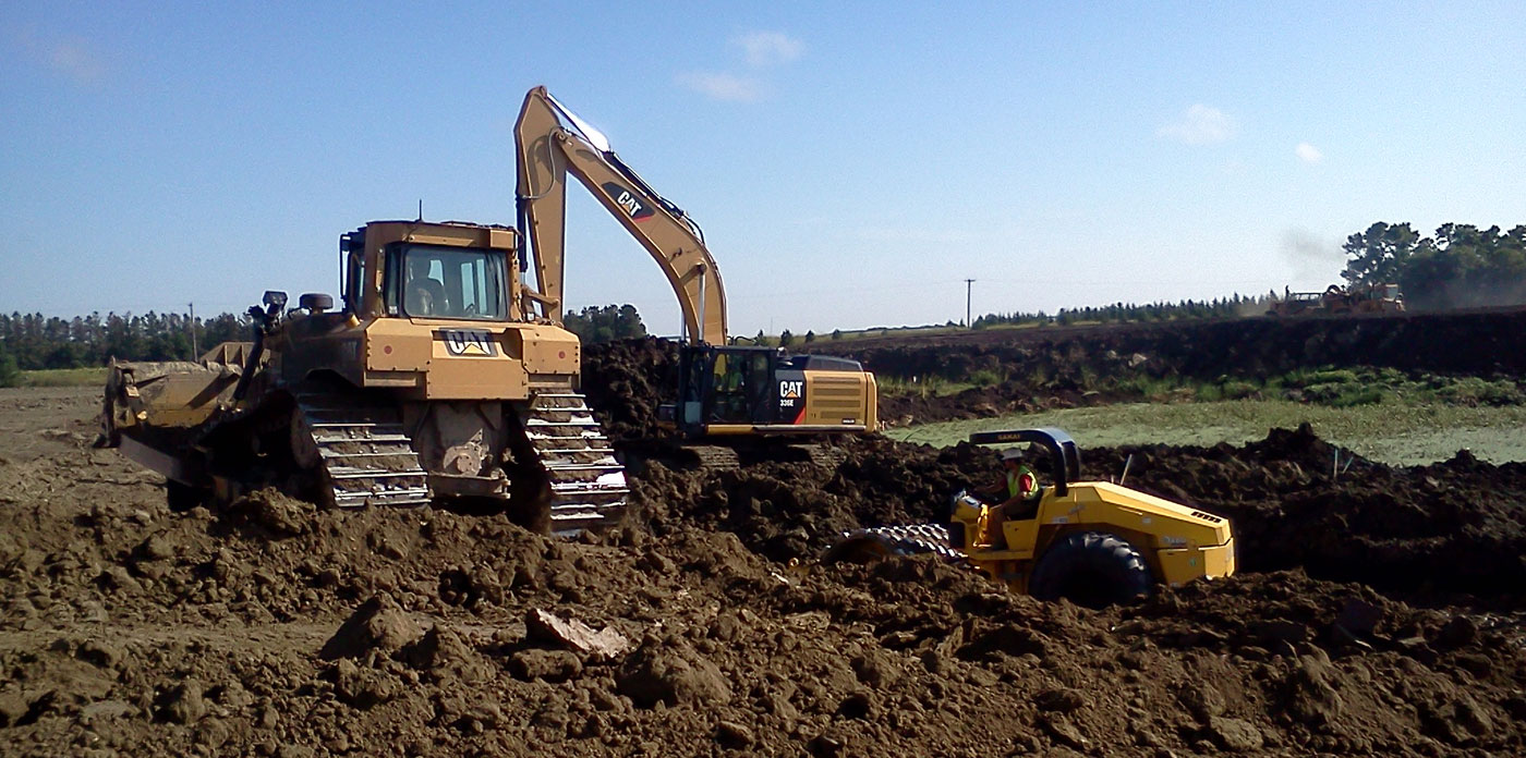 Minnesota Utilities and Excavating