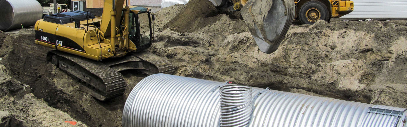 Contact Minnesota Utilities and Excavating